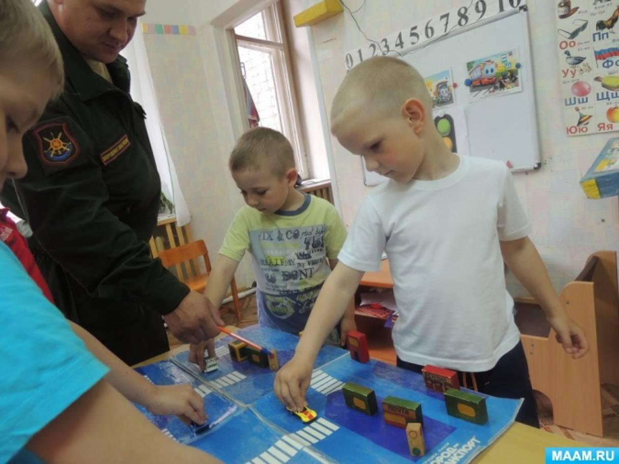 Правильное написание проектов в детском саду