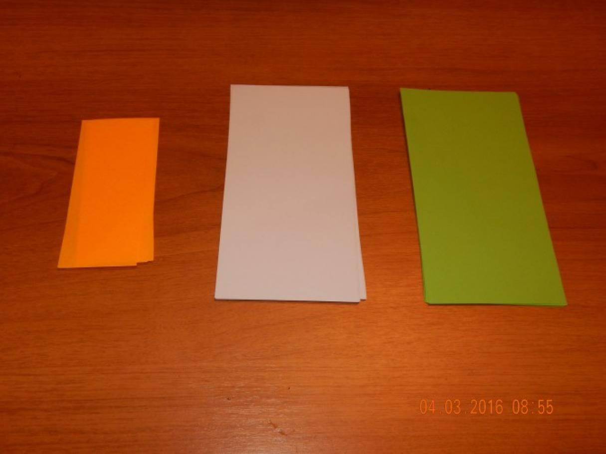 detsad-358845-1457498013 Лотос из бумаги в технике оригами. Мастер-класс с пошаговыми фото