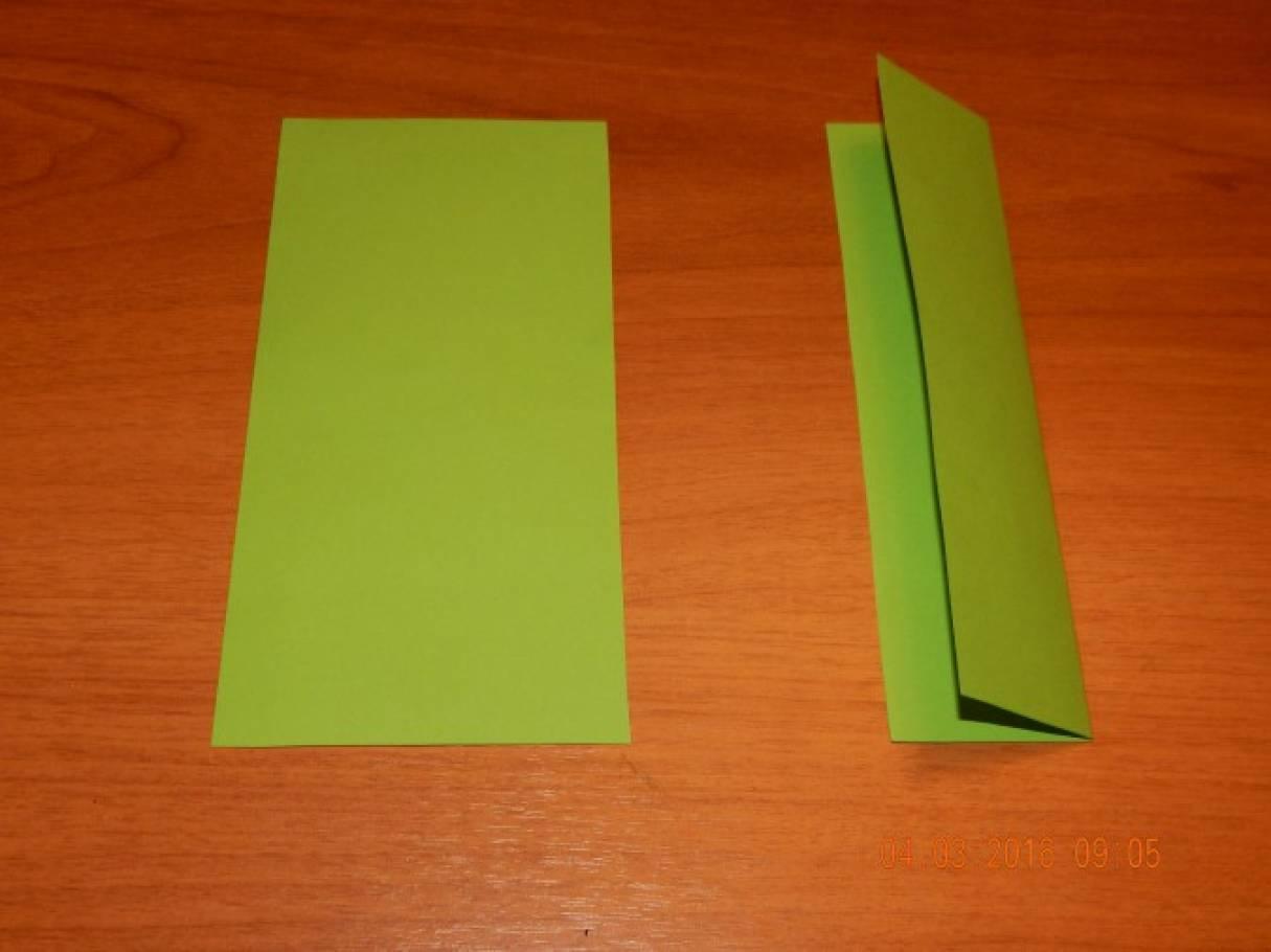 detsad-358845-1457498198 Лотос из бумаги в технике оригами. Мастер-класс с пошаговыми фото