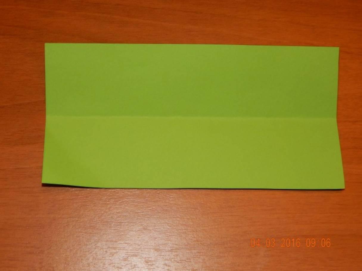detsad-358845-1457498252 Лотос из бумаги в технике оригами. Мастер-класс с пошаговыми фото
