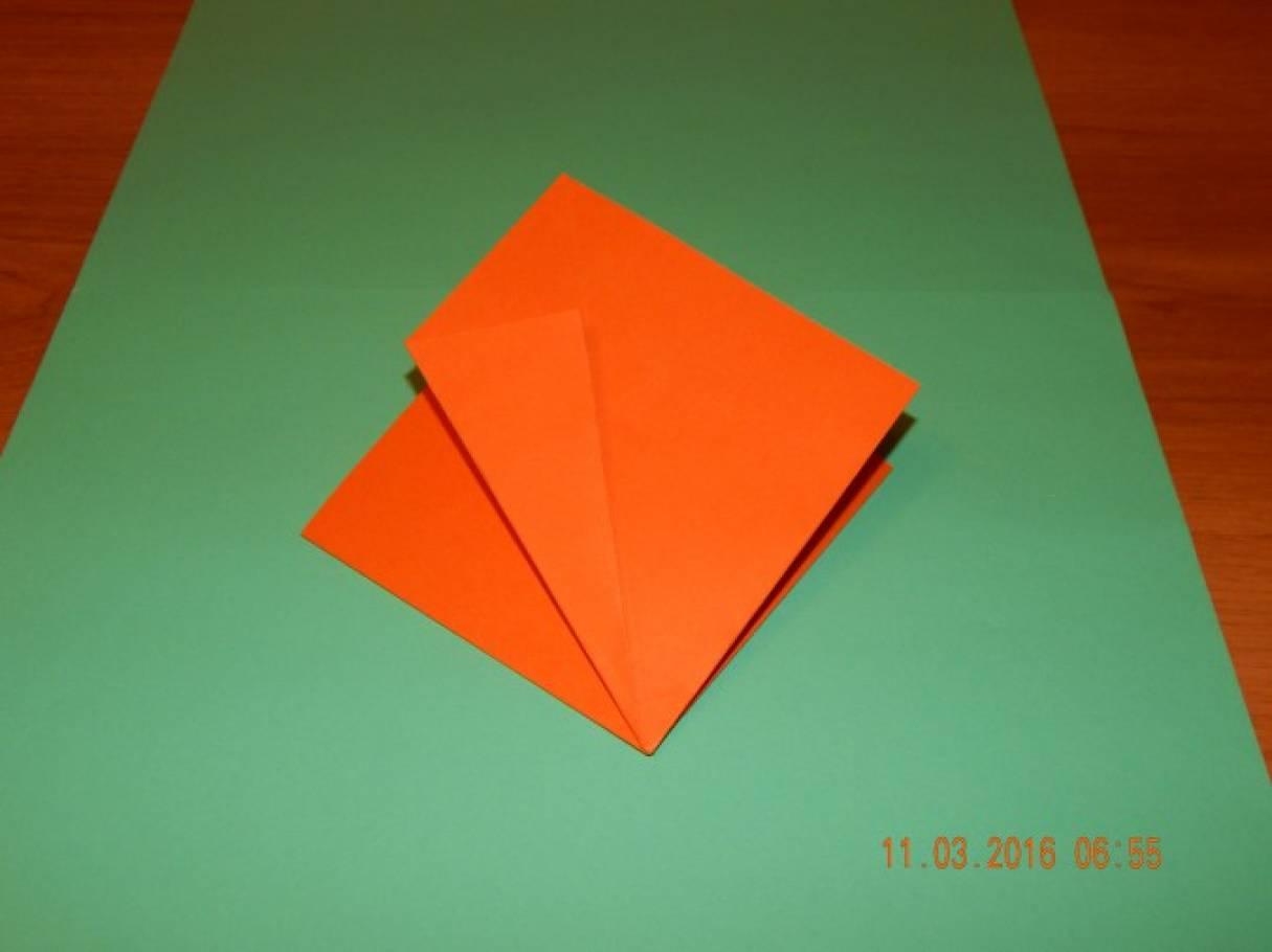 Мастер класс лилии из бумаги 156