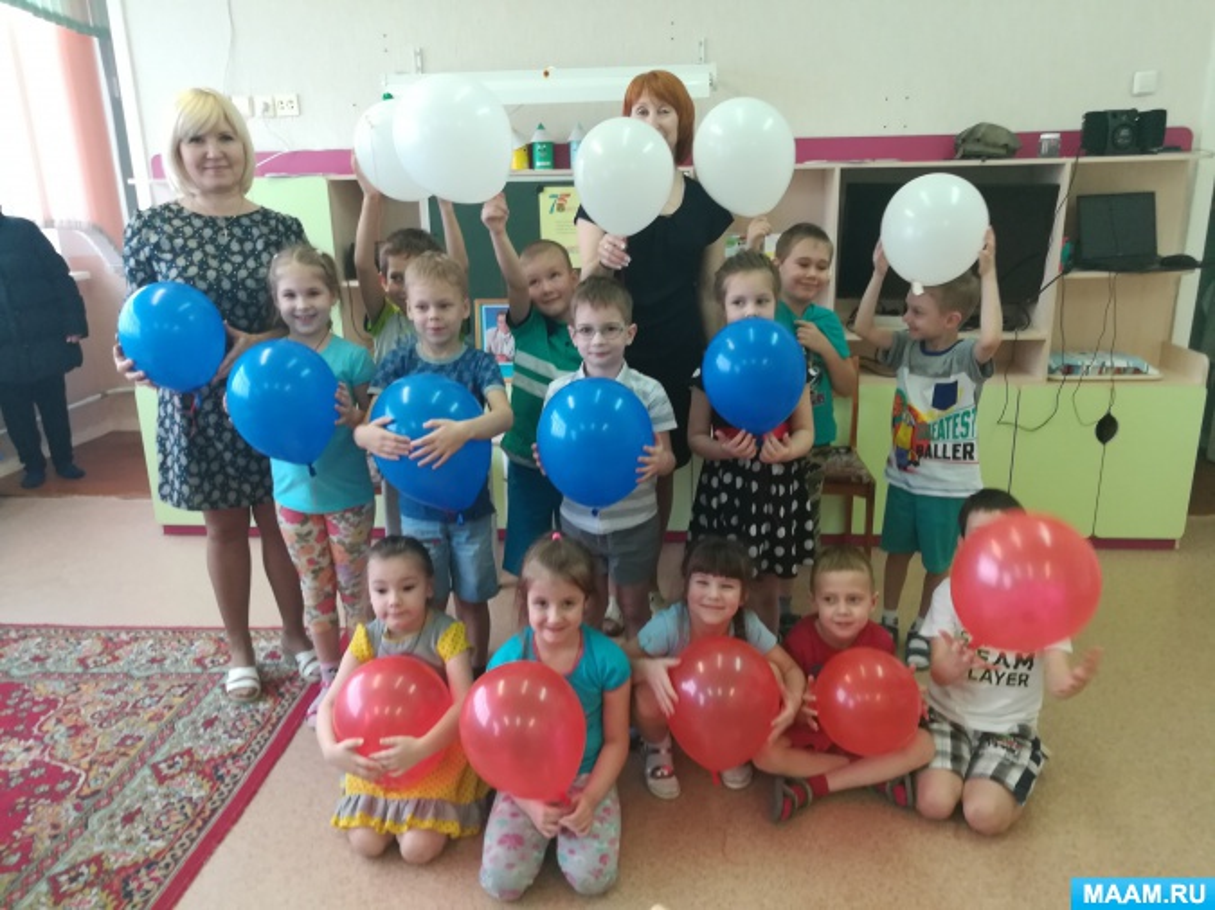 Викторина для детей подготовительной группы «Я горжусь своим Кузбассом», посвященная 75-летию Кемеровской области
