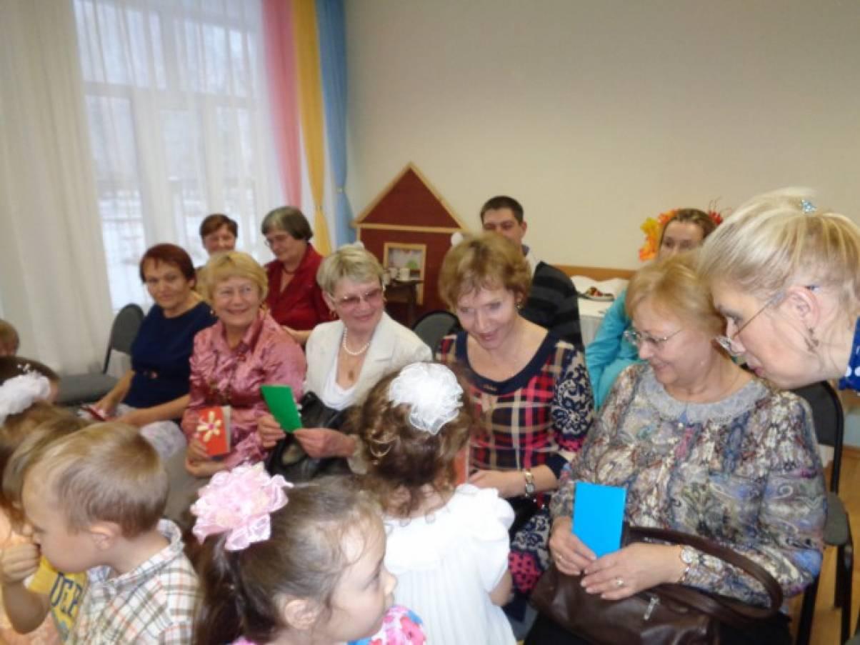 Сценарий праздника дружбы для детей дошкольного возраста