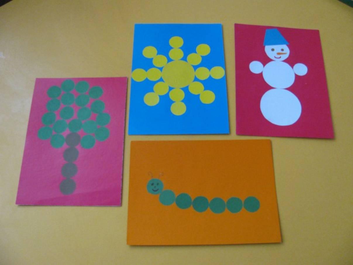 Повтори рисунок по клеточкам для дошкольников