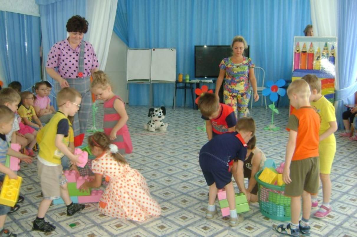 Сценарий праздника дня рожденья школы