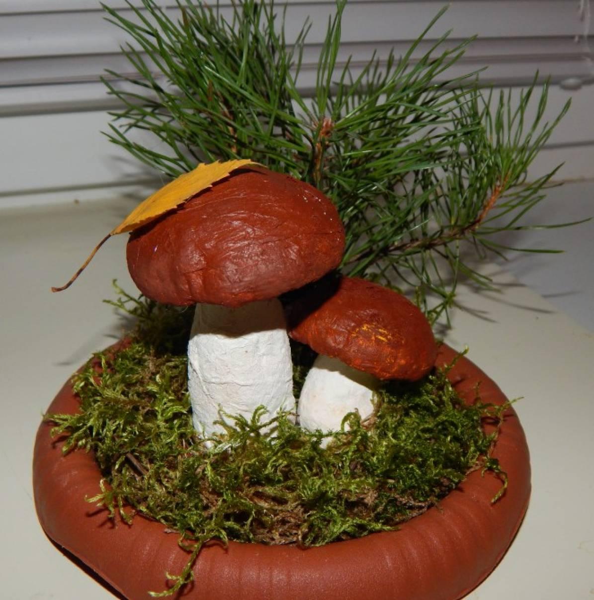 Осенние поделки своими руками на праздник 97