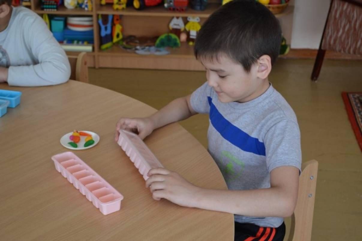 Дидактическая игра по развитию зрительной памяти, внимания «Развивай-ка»