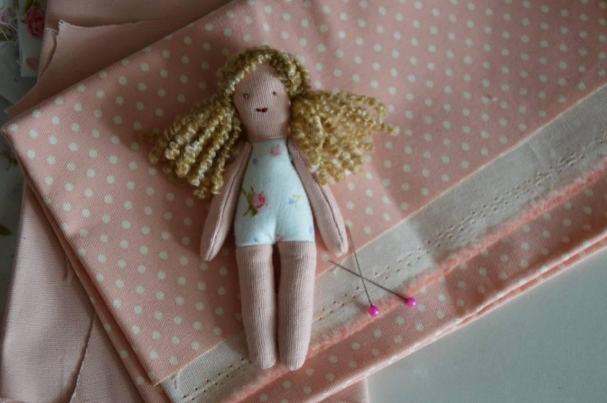 Игра-сумка «Домик для куколки»