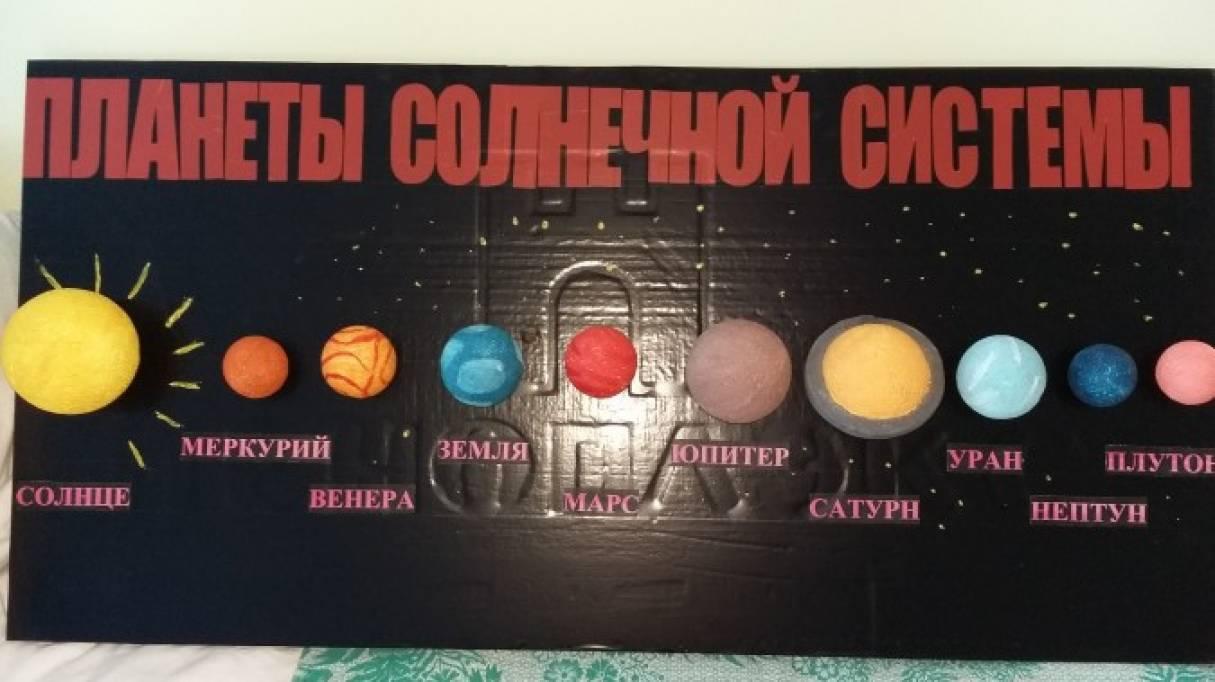 detsad-370178-1460977474 Макет солнечной системы своими руками: пошаговые МК с фото и видео-уроками