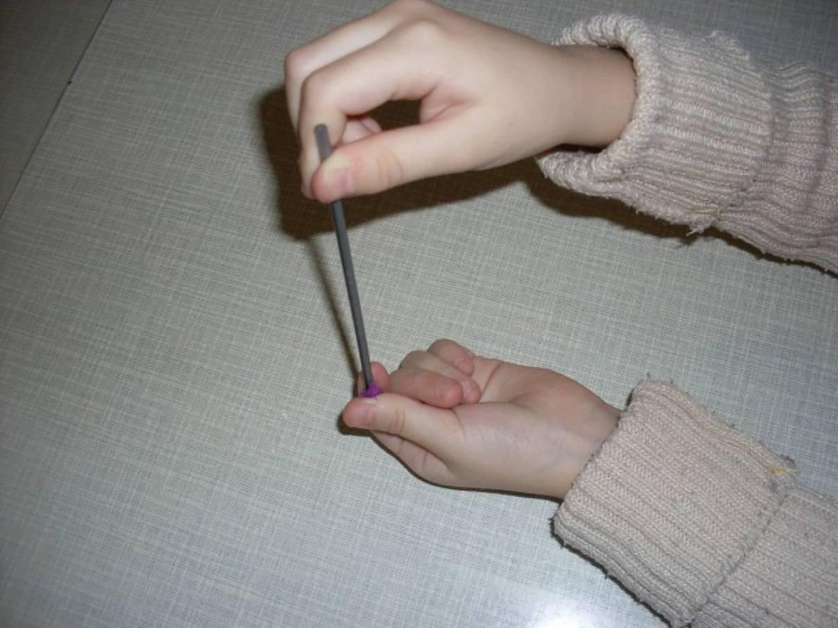 Скручивание бумаги зима картинки