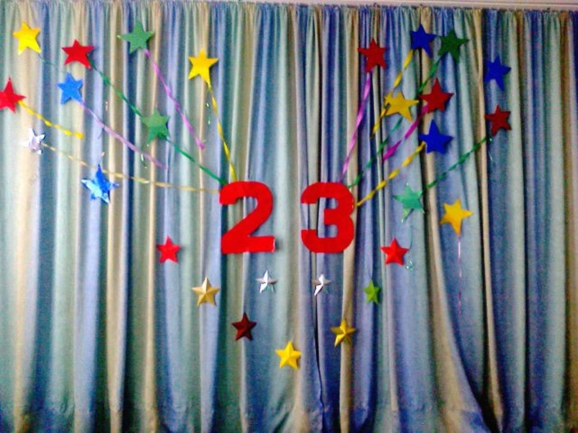❶Украшение зала на 23 февраля своими руками|Сказочный патруль 22 23 24|8 Best Escenarios día de la familia images | Dekoration, Ideas party, Anniversary decorations|The authorities of «Prechistoe»: «Natalya Zarubina has problems with alcohol»|}