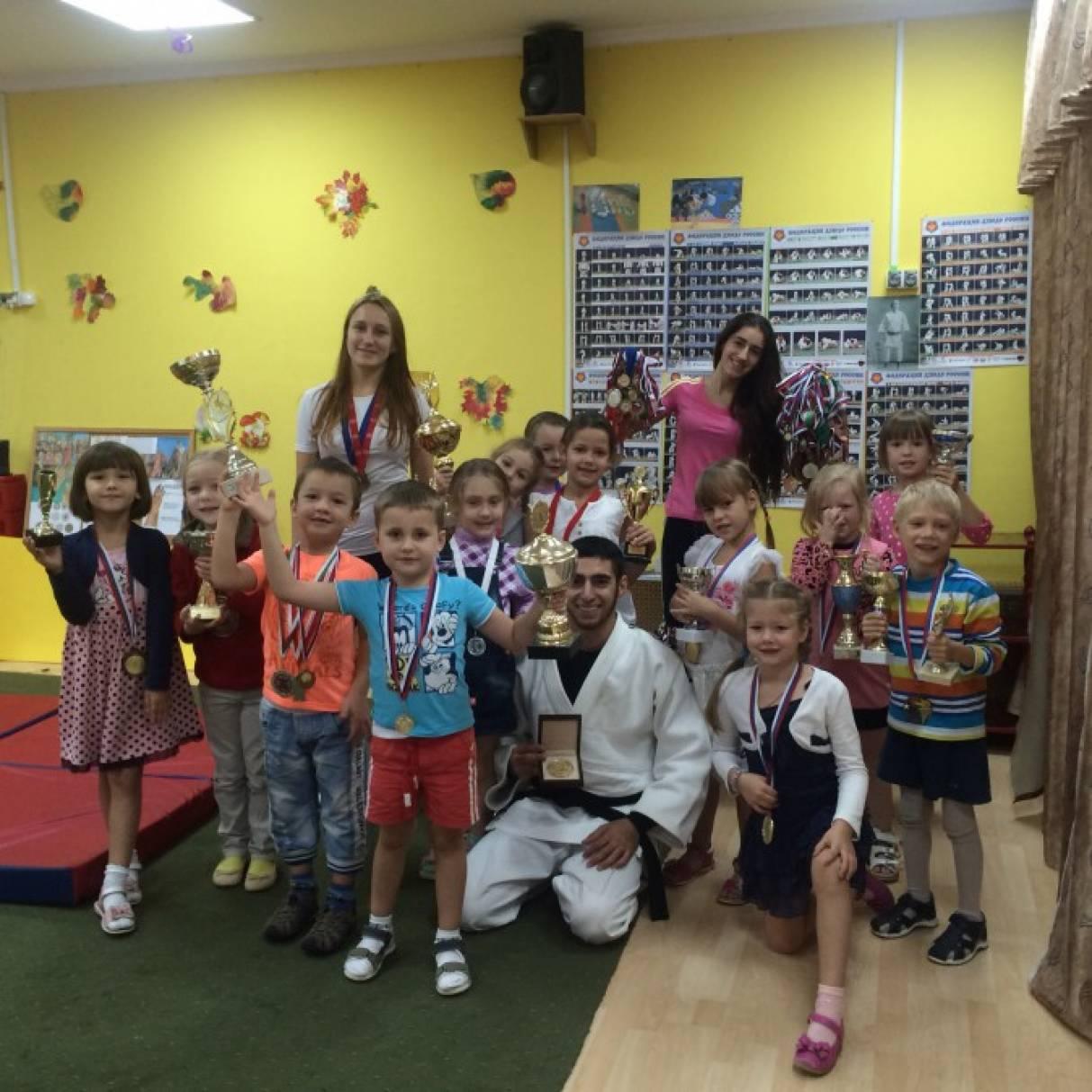 знакомство детей с культурой японии