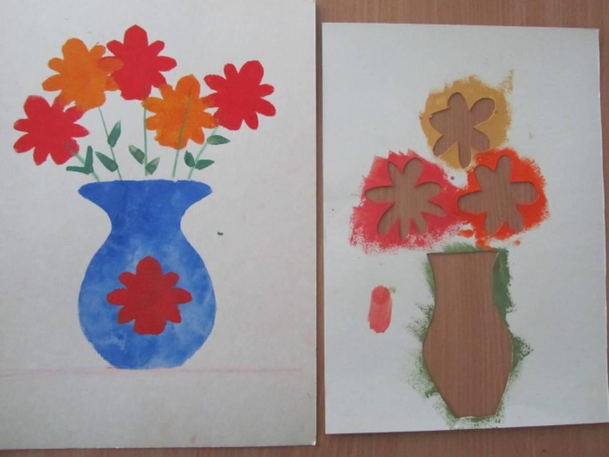 кассы красивые рисунки с детьми подготовительной группы оказалось, лишние килограммы