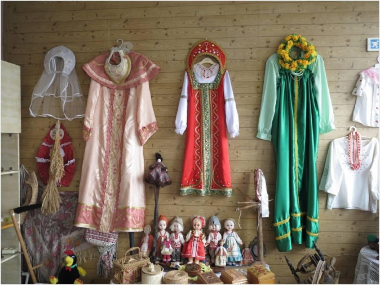 Сценарий юбилея в краеведческом музее 337