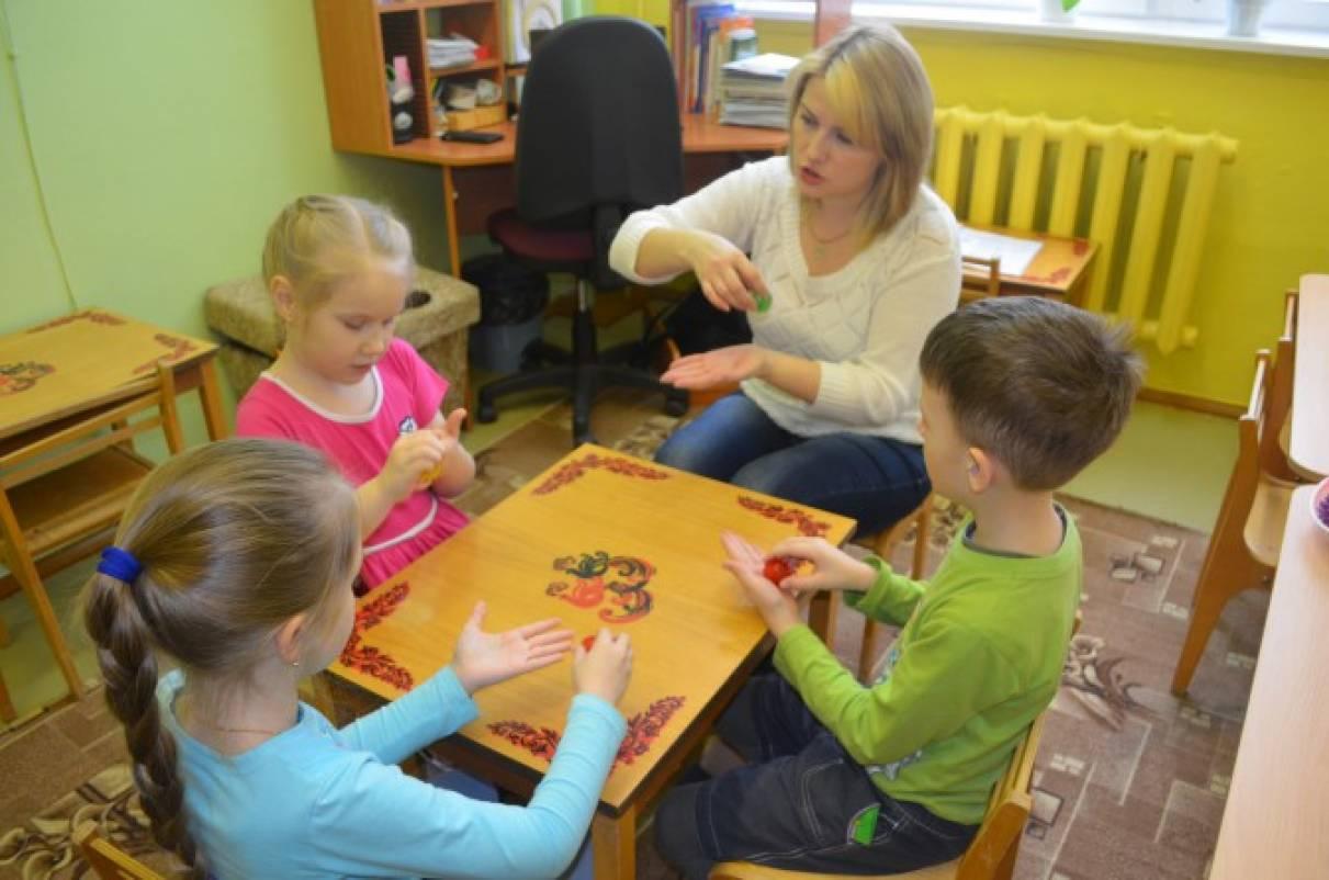 Дошкольник мастер класс с воспитателями