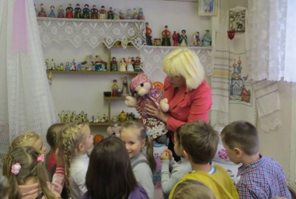 проект знакомство с культурой и бытом русского народа для дошкольников