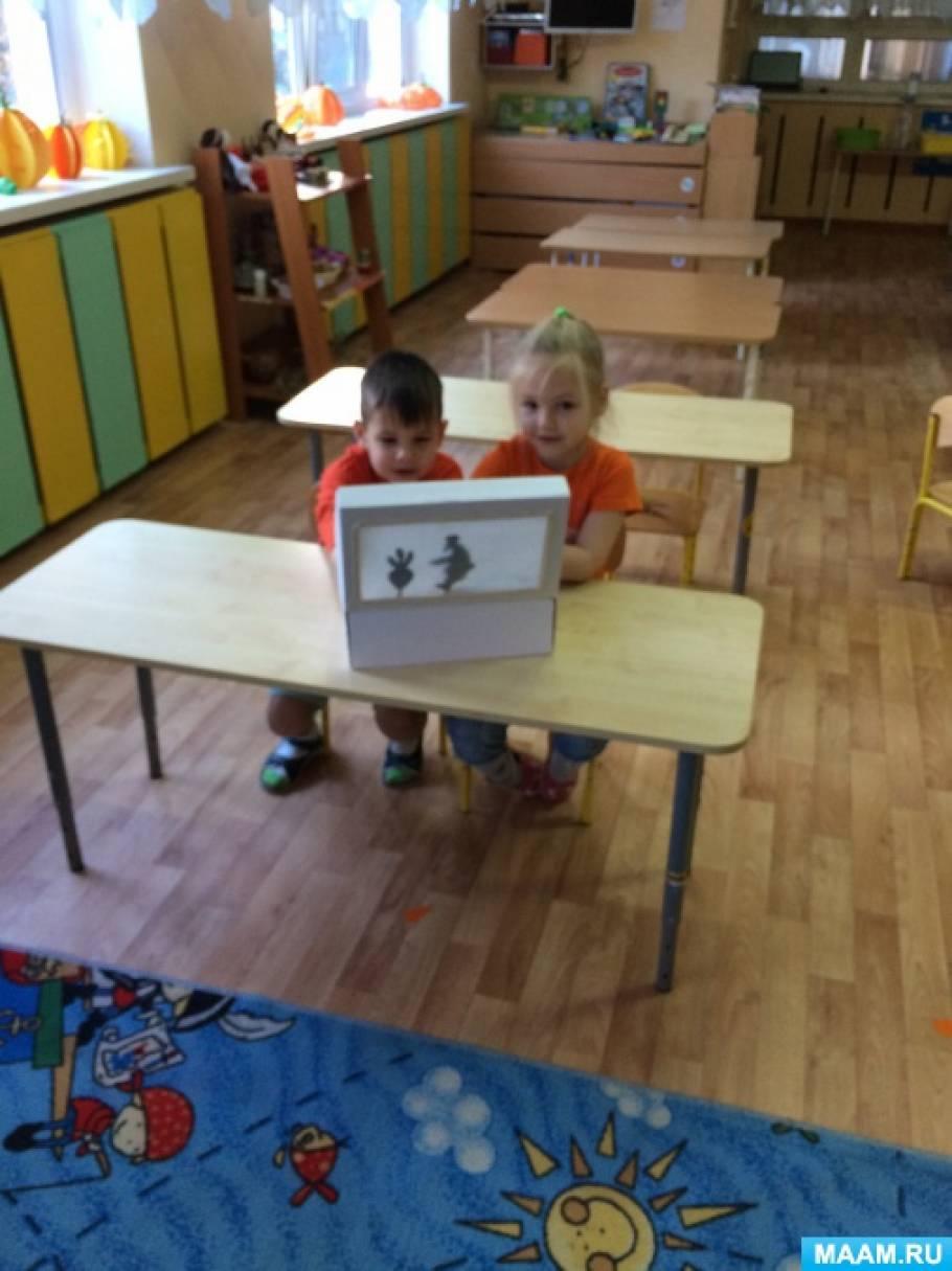 как надо знакомиться вожатый с детьми