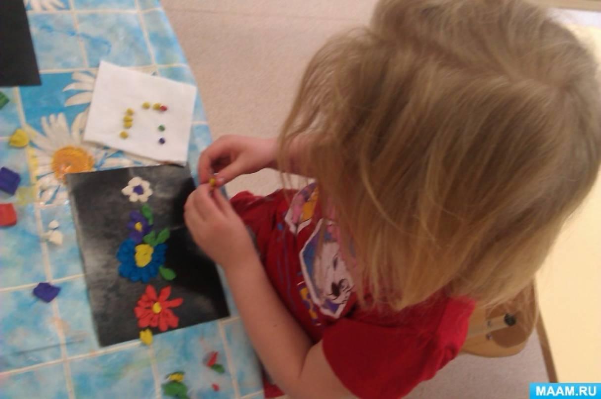 знакомство детей длшкольного возраста с народным творчеством