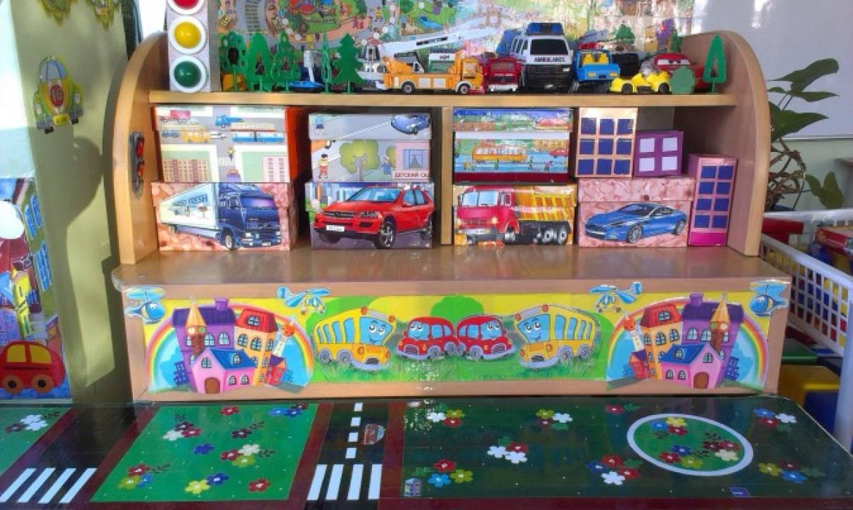 Оформление детского сада на улице своими руками фото 977