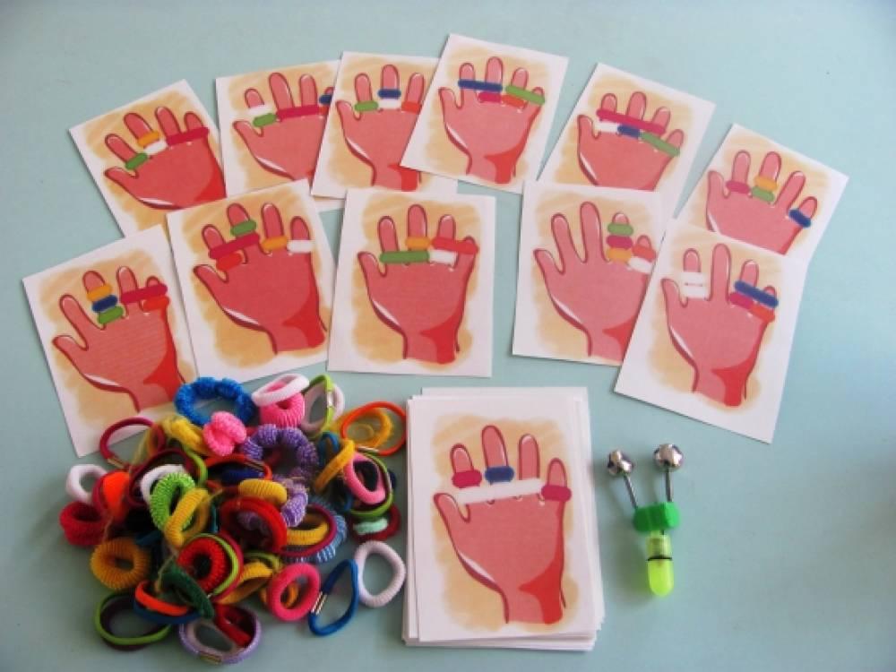 Для детей сделай сам своими руками