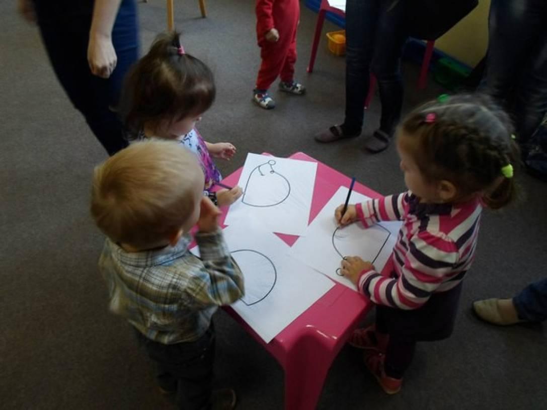 упражнения на знакомство детей друг с другом