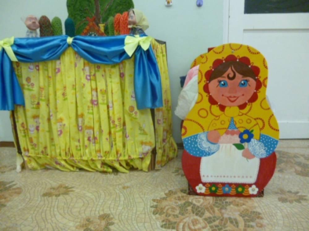 Уголок ряжения в детском саду оформление фото своими руками 96
