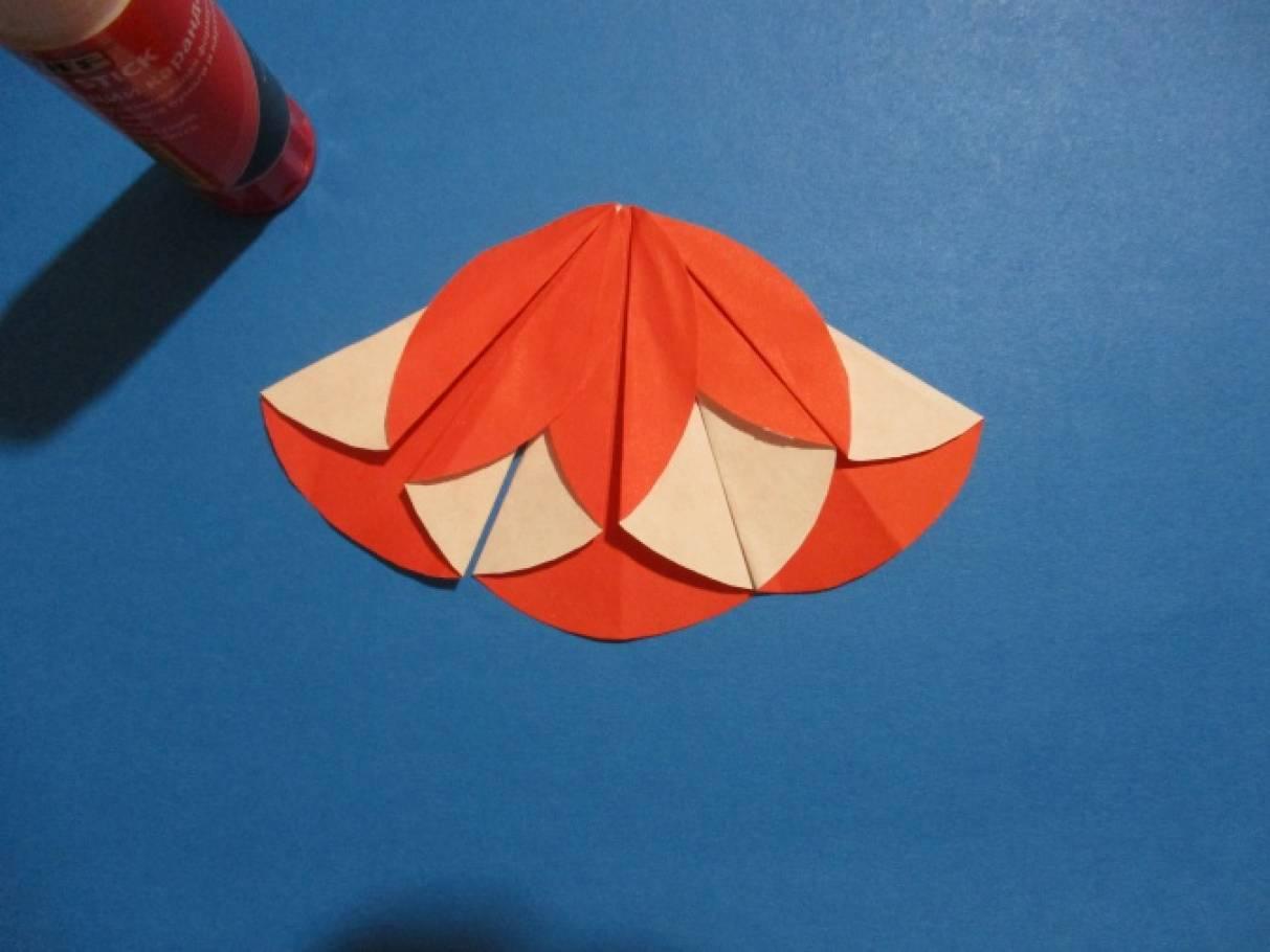 Конструирование одежды оригами