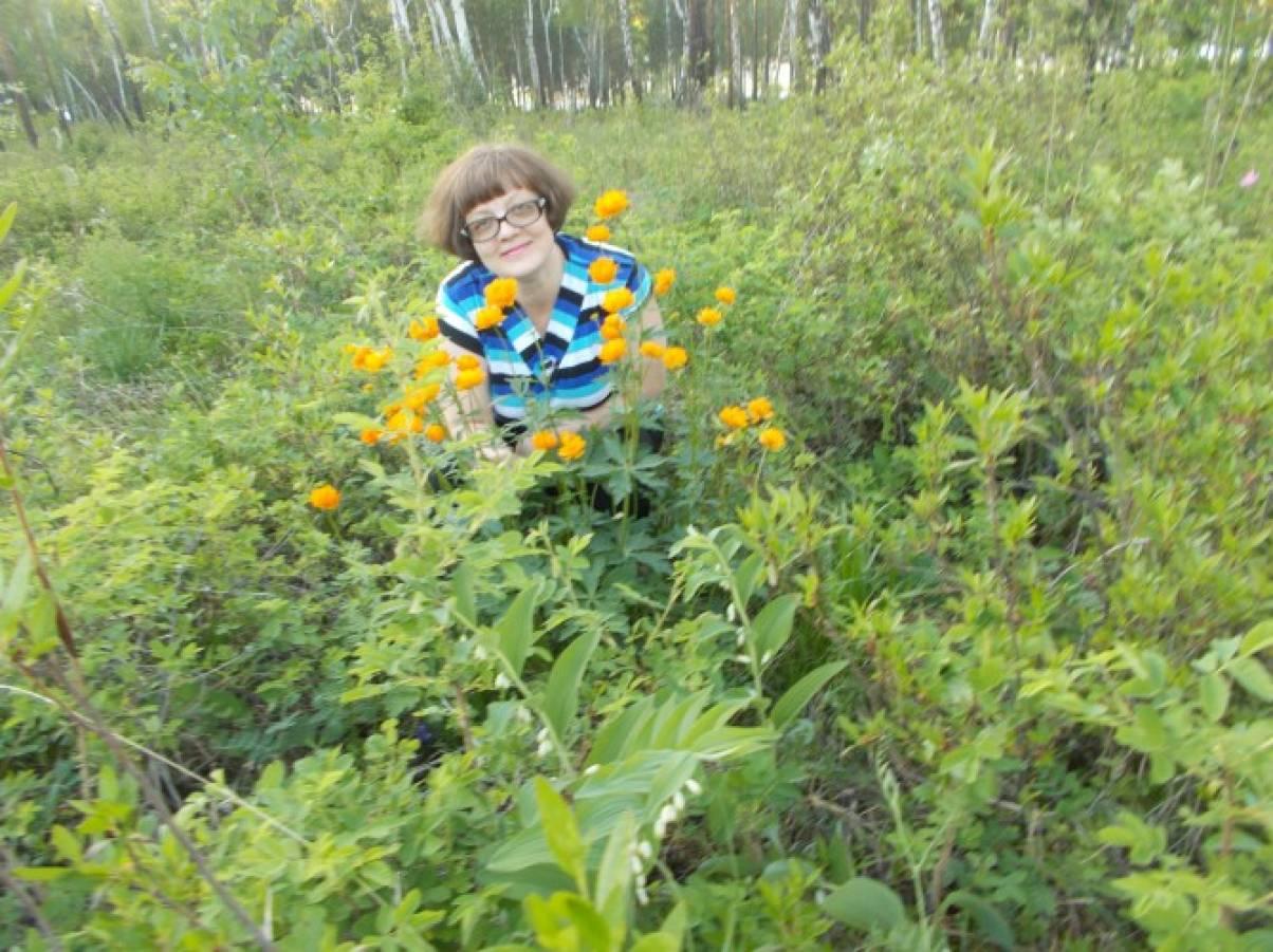 знакомство дошкольников с природой родного края