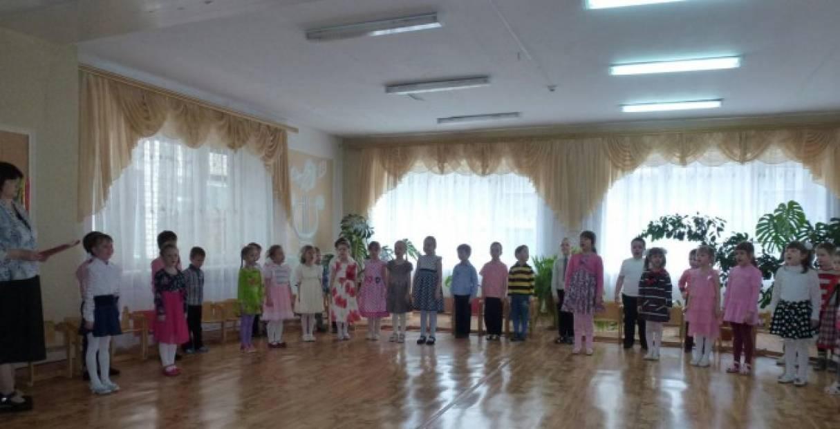 Сценарий праздника «Светлая Пасха»