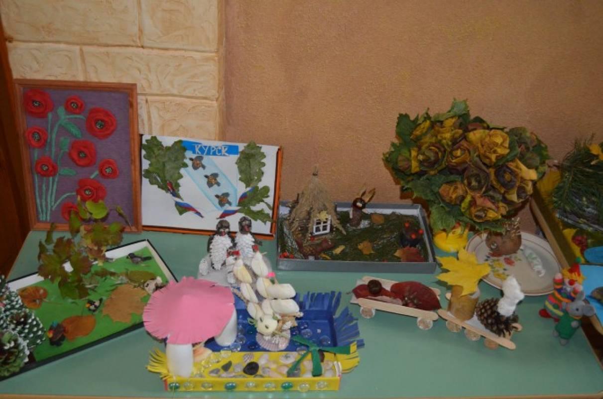 Выставка детская своими руками 347