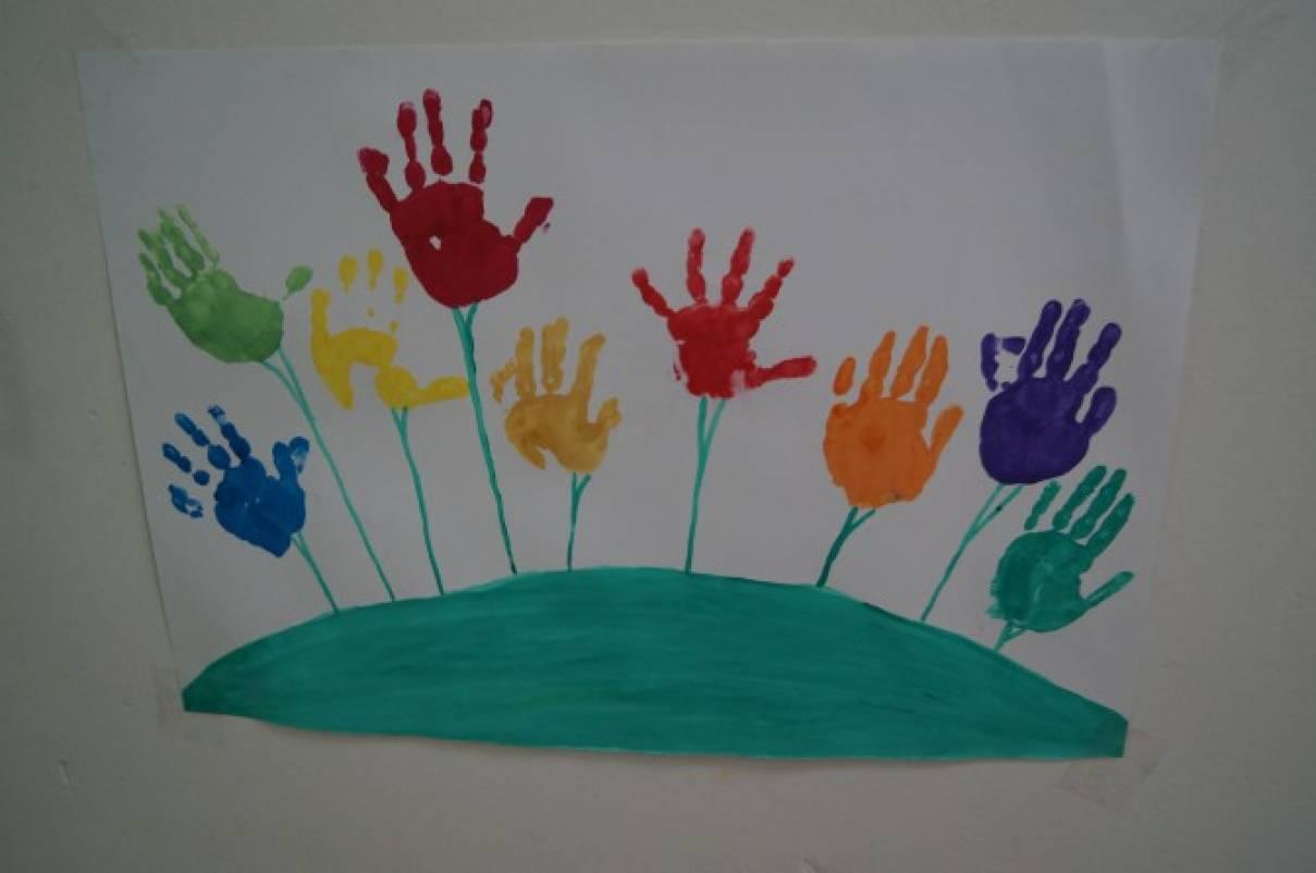Спасибо большое, открытки на день матери в младшей группе