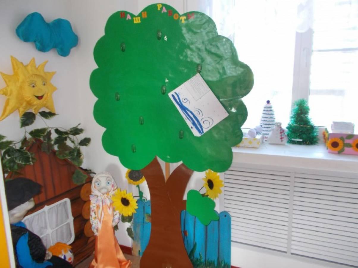 Зимние поделки своими руками для детского сада 40