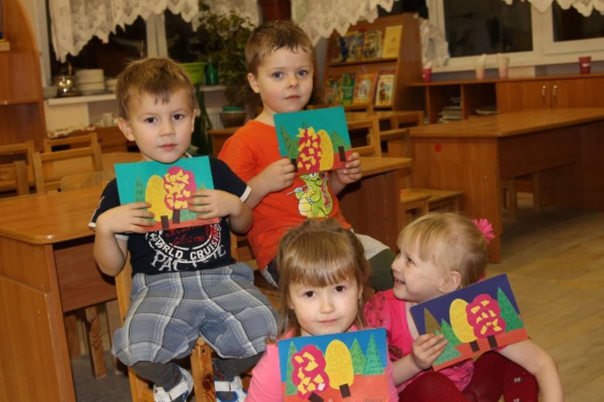 Конспекты занятий в детском саду ДОУ по ФГОС ; Занятия в