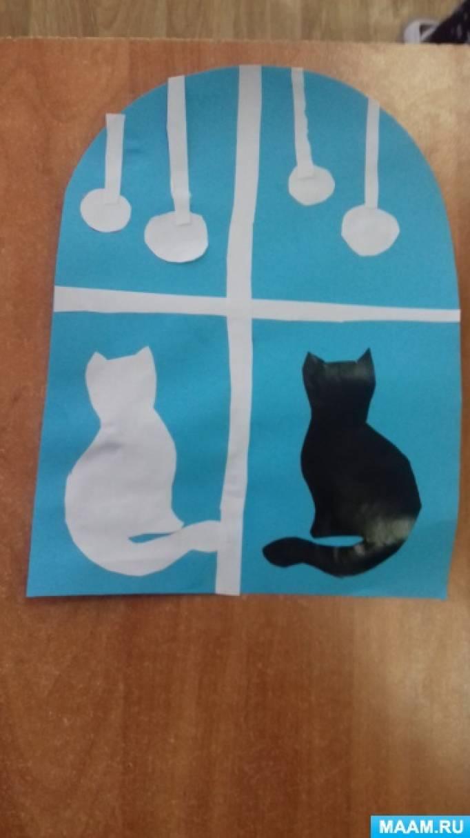 Картинки для вырезания из бумаги для детей 7 лет 11