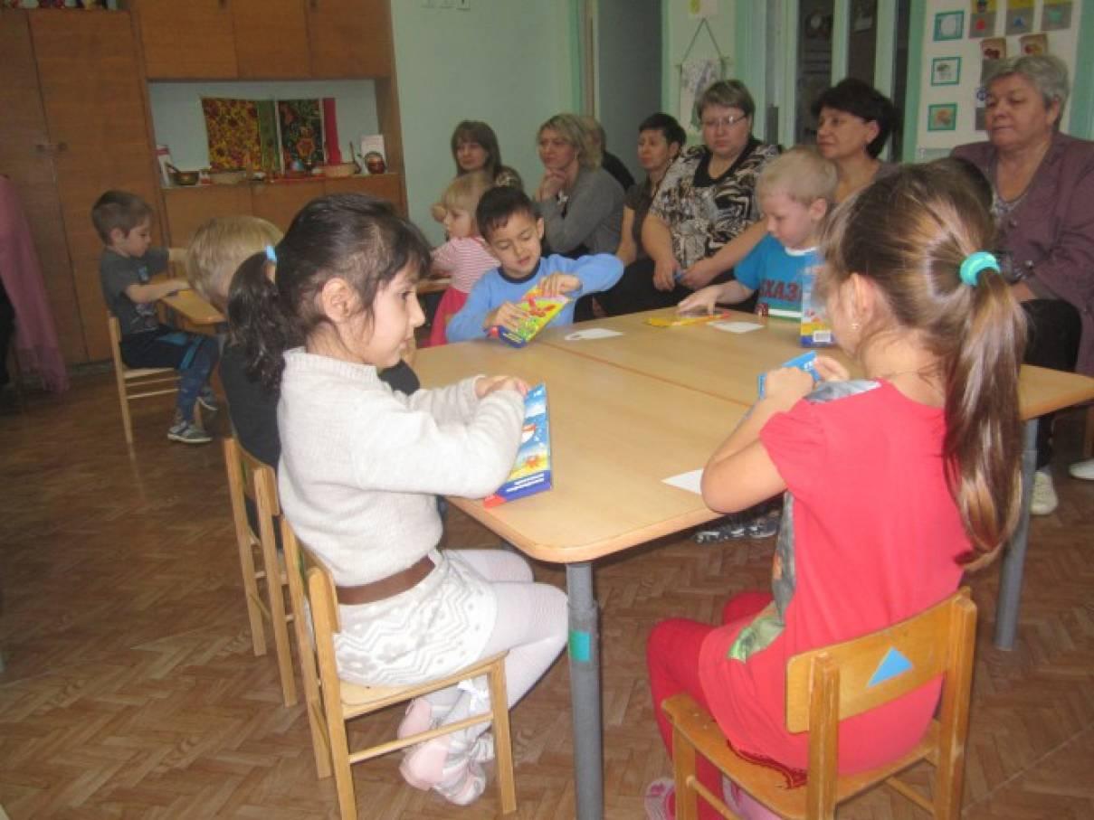 все для детского сада конспекты занятий русская изба