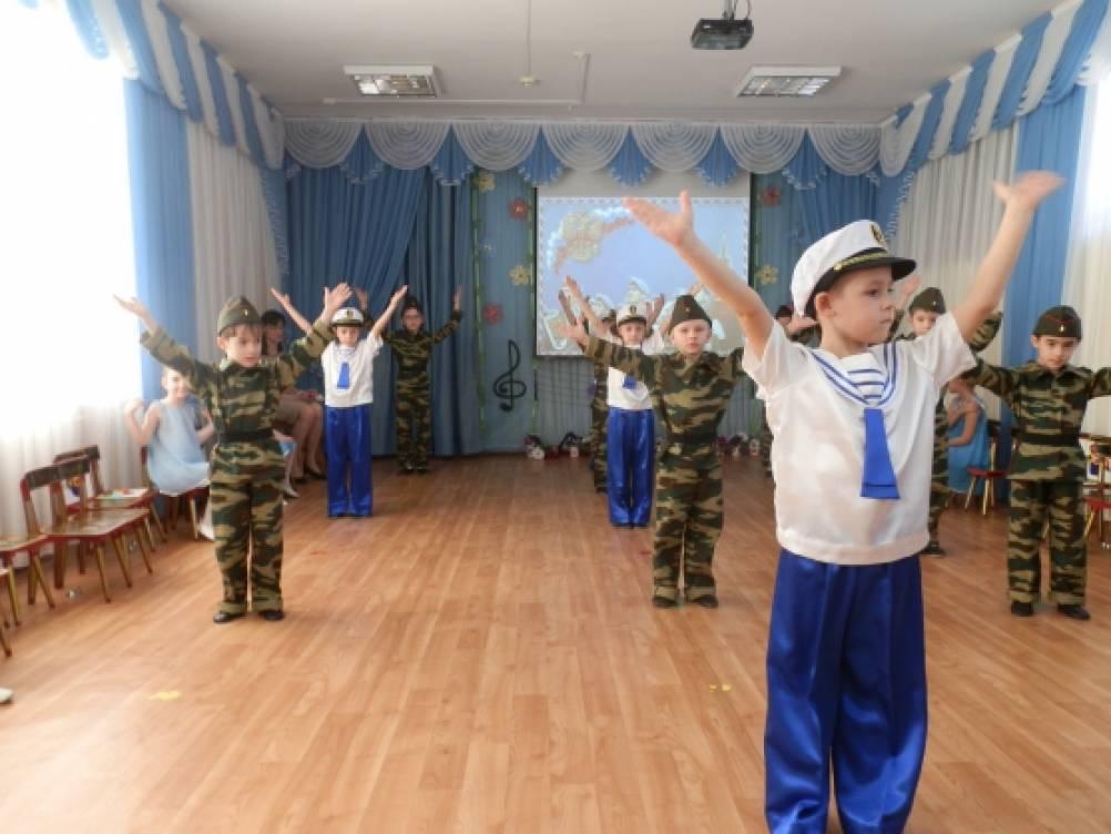 как знакомить дошкольников с великой отечественной войной