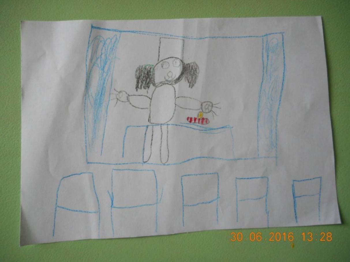 Буквы для детей мультфильм