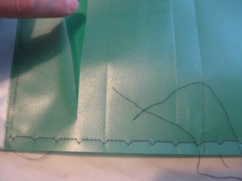 Сделать наборное полотно своими руками