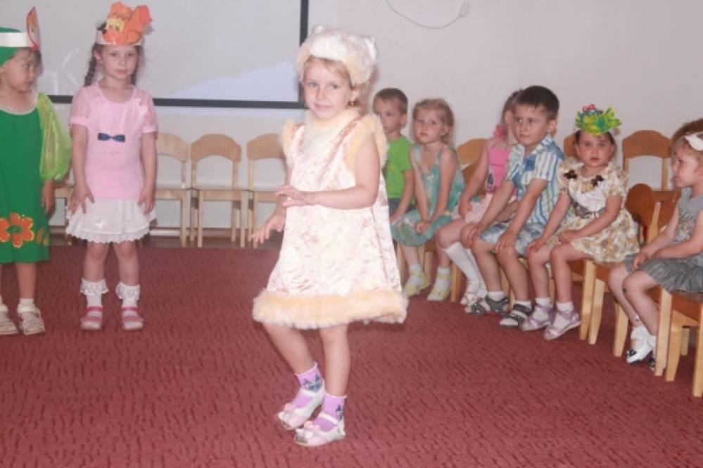 познакомить детей с театром в детском саду
