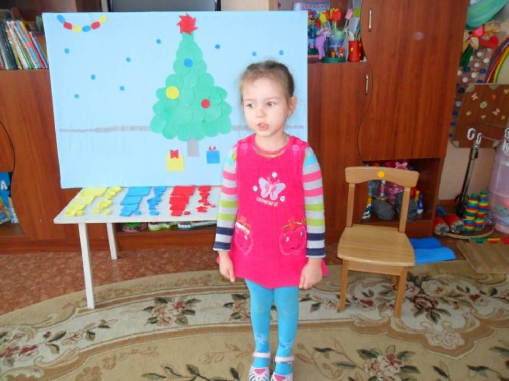 игра знакомство на новый год для детей