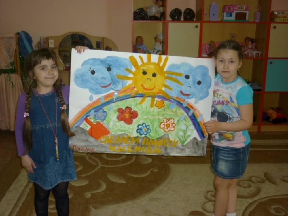 Культуры у детей дошкольного возраста