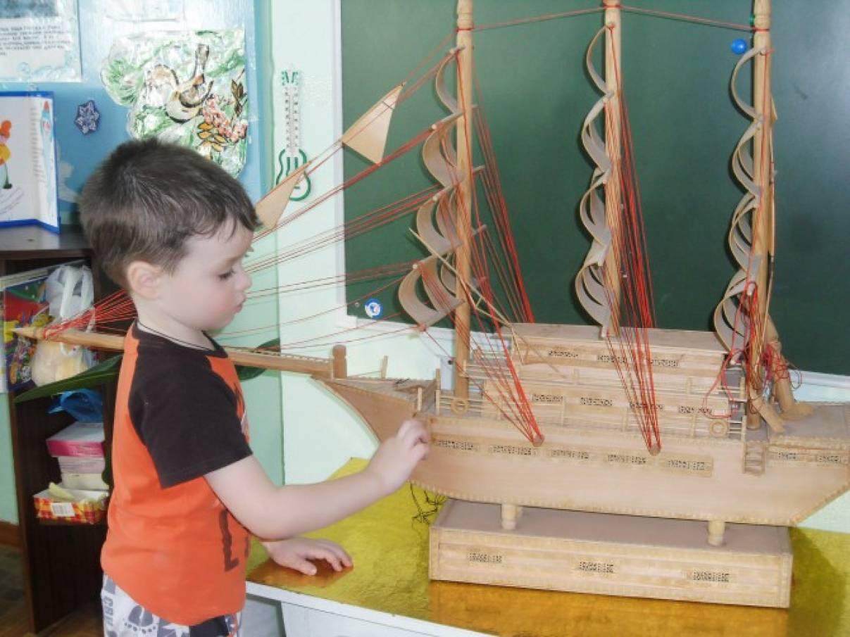 знакомство детей с творчеством а рублева