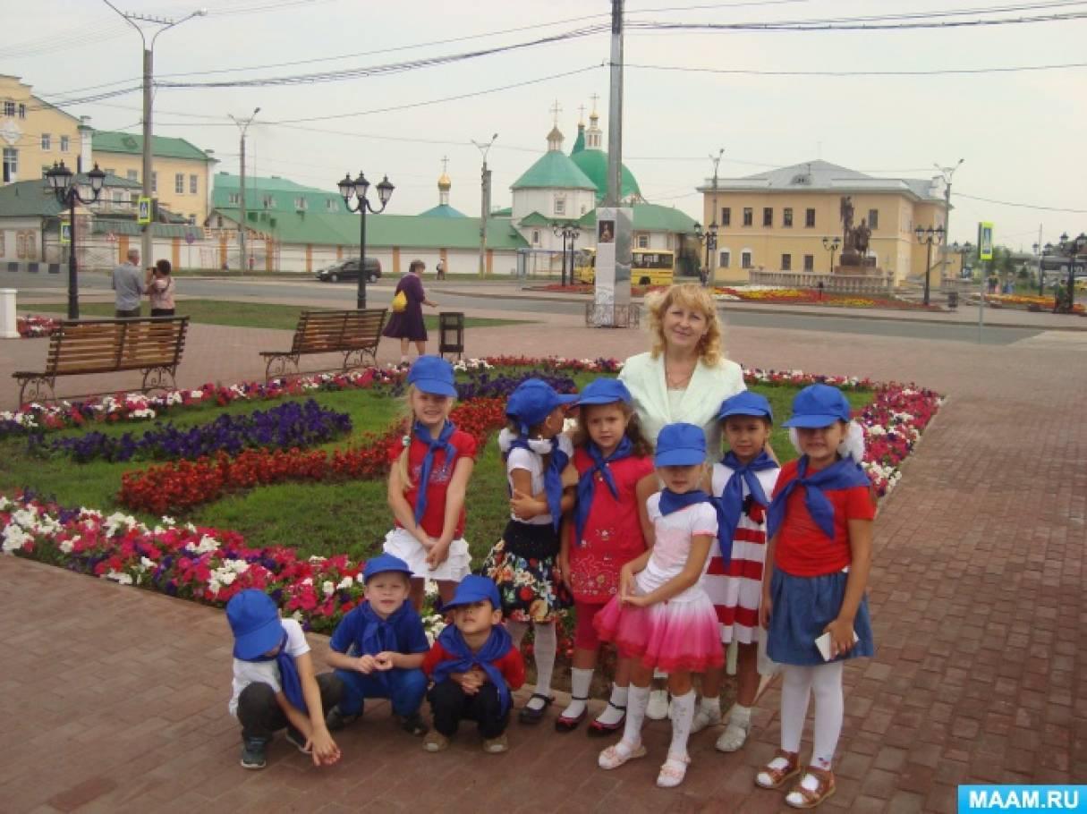 знакомство с наиболее известными памятниками архитектуры крыма