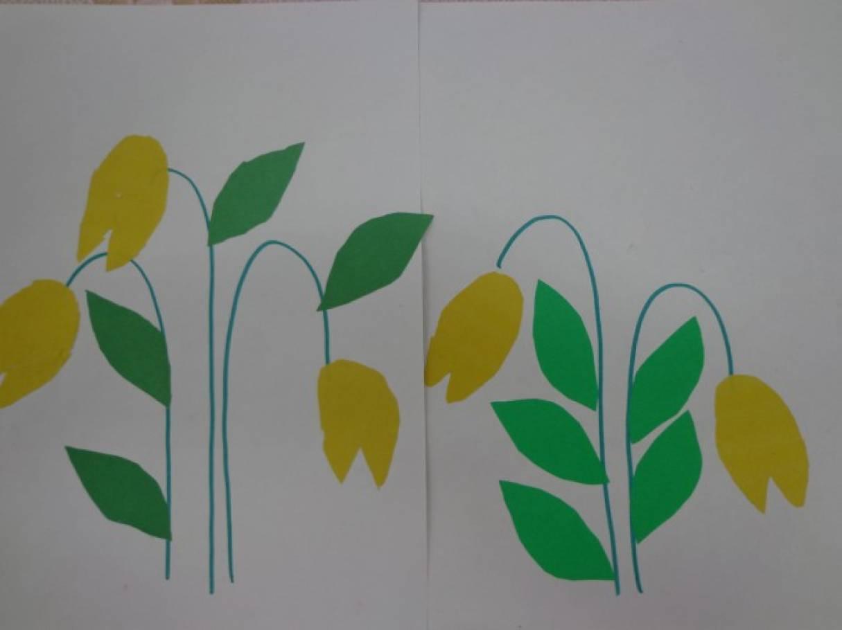 Фотоотчет по развитию художественного творчества детей старшей подготовительной группы. Из личного опыта работы