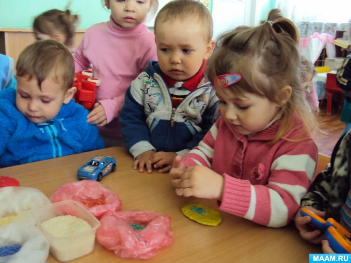 Фотоотчет «Как мы готовились к празднику». Подготовка к празднику Пасхи с воспитанниками группы раннего возраста