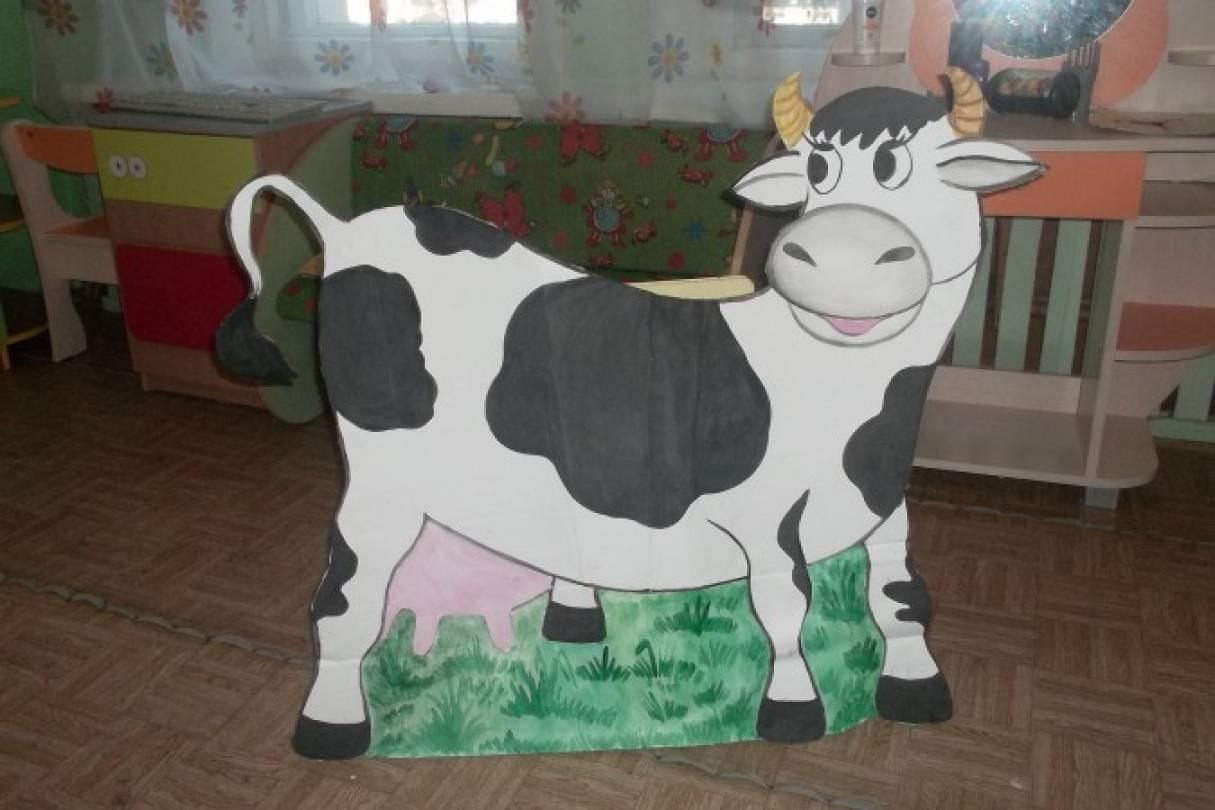 Атрибуты к сюжетно-ролевой игре «Ферма»