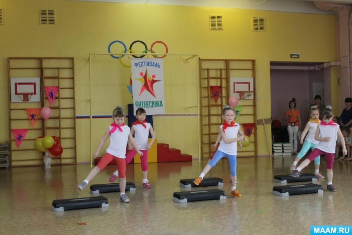 программа аэробных тренировок для похудения