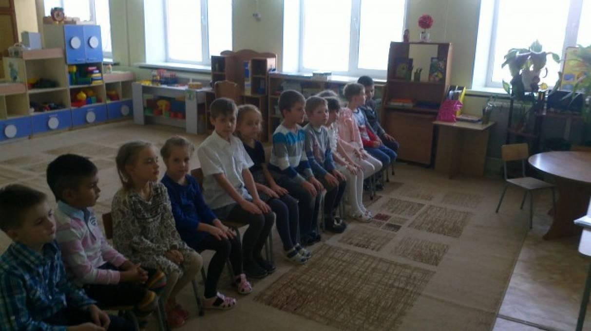 Конспект занятия по речевому развитию в старшей группе Тема: «Что мы знаем о птицах?»