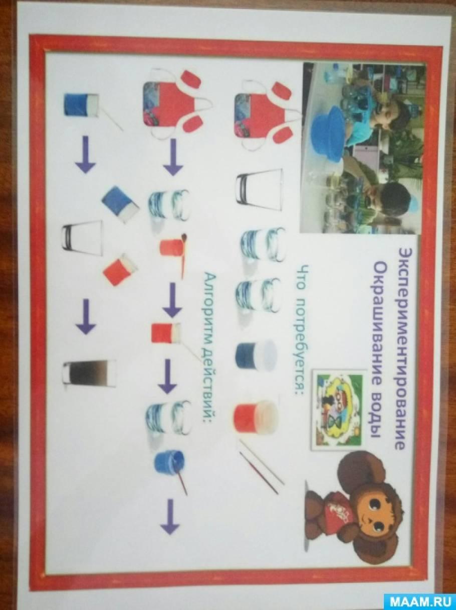 Использование схем и моделей в работе с детьми практическая работа исследование биологических моделей в excel