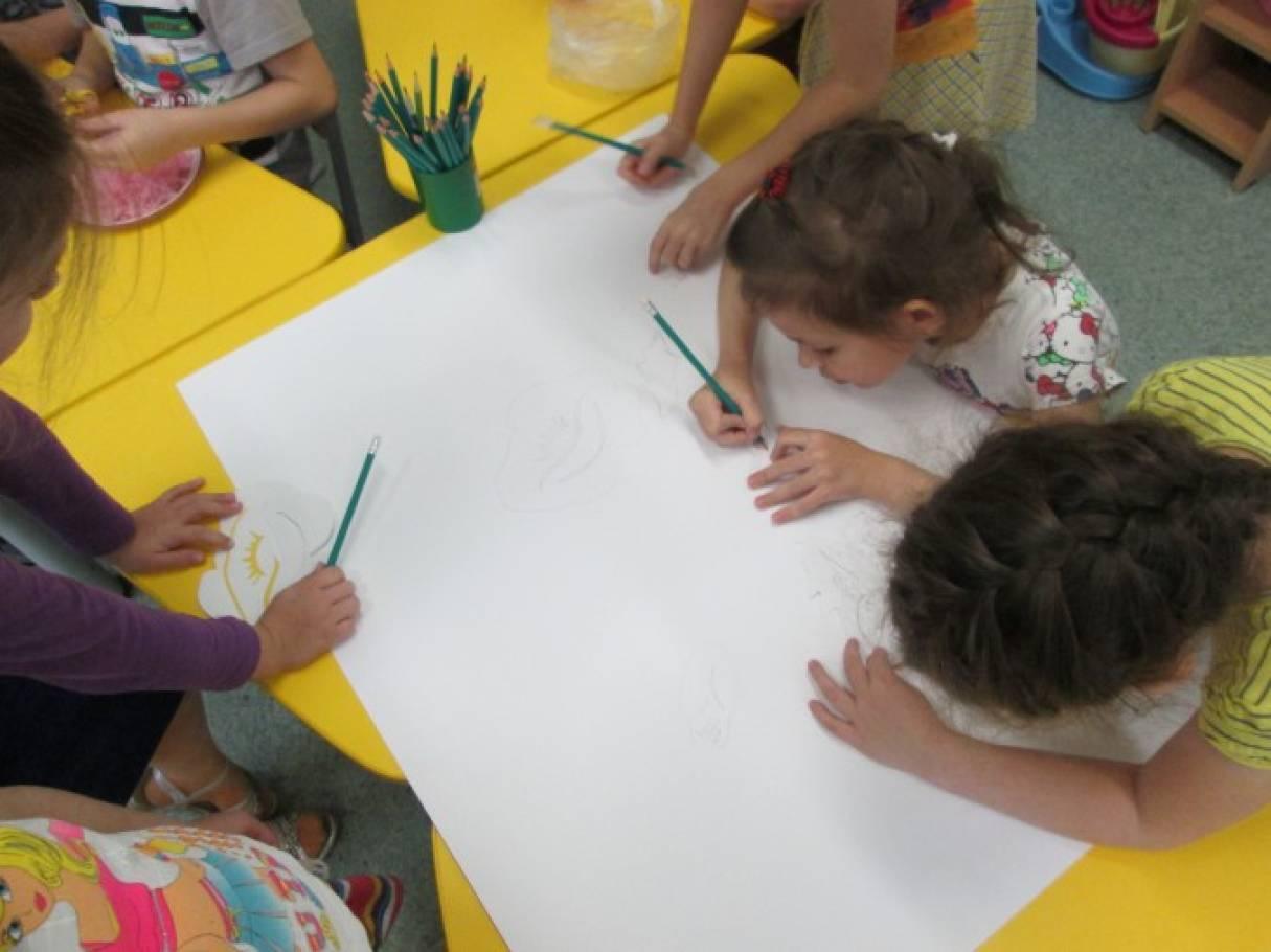 Конспекты по ручному труду детей в детском саду